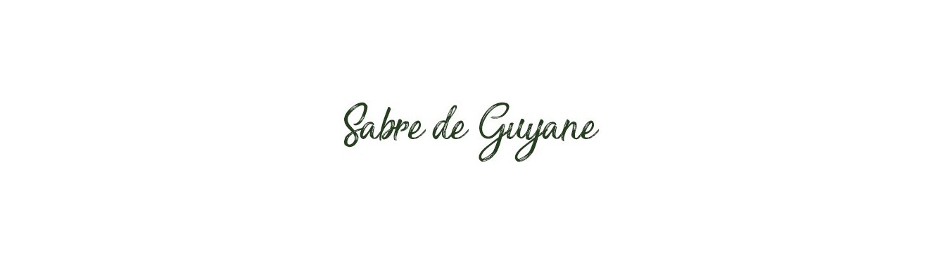 Sabre de Guyane