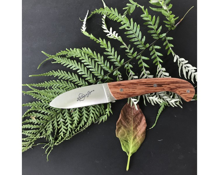 Couteau de Guyane - St Martin Rouge