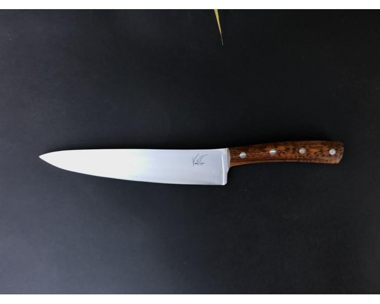 Couteau de cuisine 20 cm Amourette