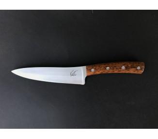 Couteau de cuisine 15 cm Amourette