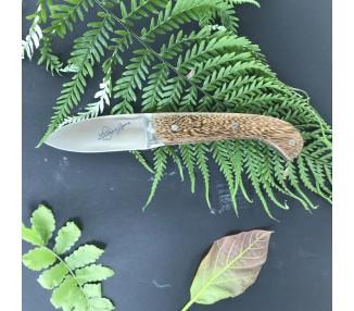 Couteau de Guyane - Wacapou