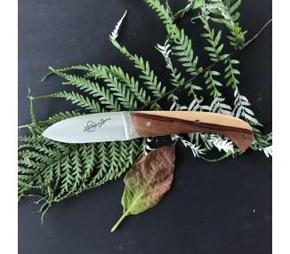 Couteau de Guyane - Moutouchi