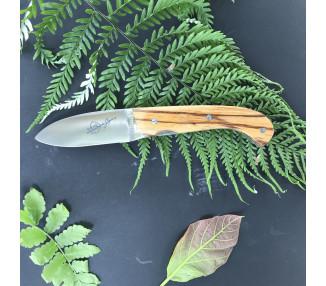 Couteau de Guyane - Bois Serpent