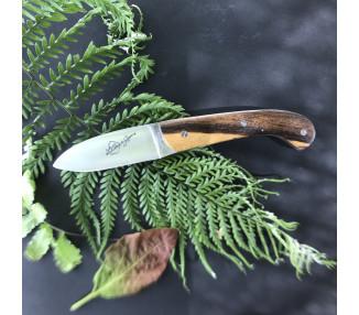 Couteau de Guyane - Boco Bicolore